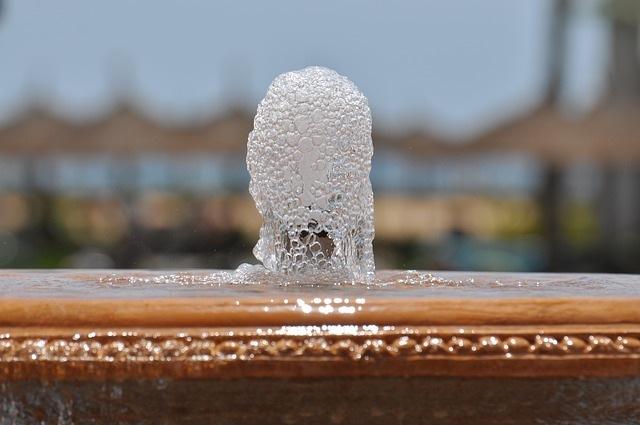 Bubbles of Creativity