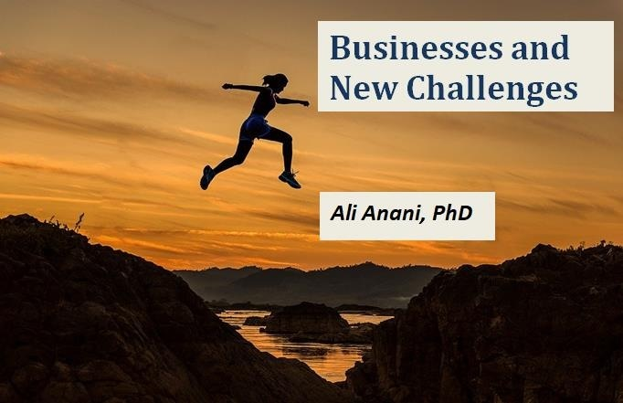 Businesses and New Challenges