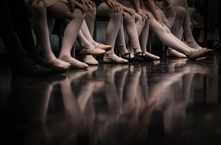 Dancing Ideas in Teaching