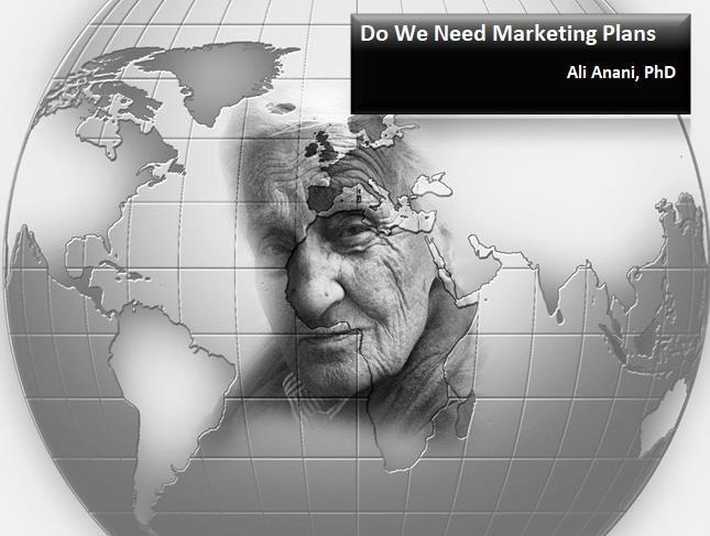 Do we need marketing plans?