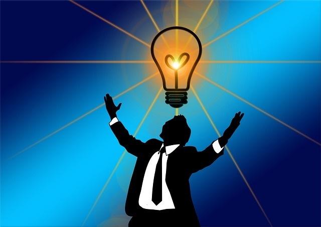 Got an idea- what Ideas Are?