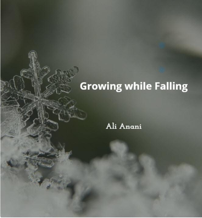 Growing while Falling