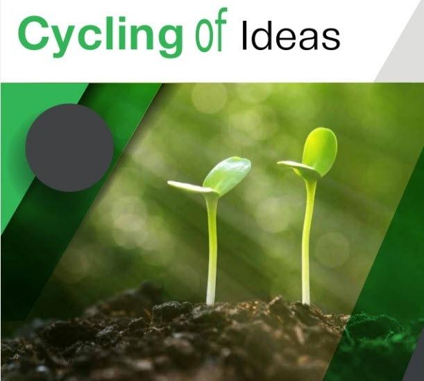 Ideas Rippling Effect