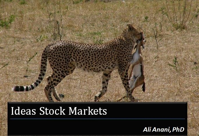 Ideas Stock Markets- why investors, authors and readers behave similarly?