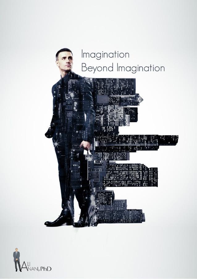 Imagination beyond Imagination