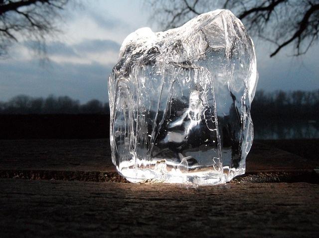 Musical Ice