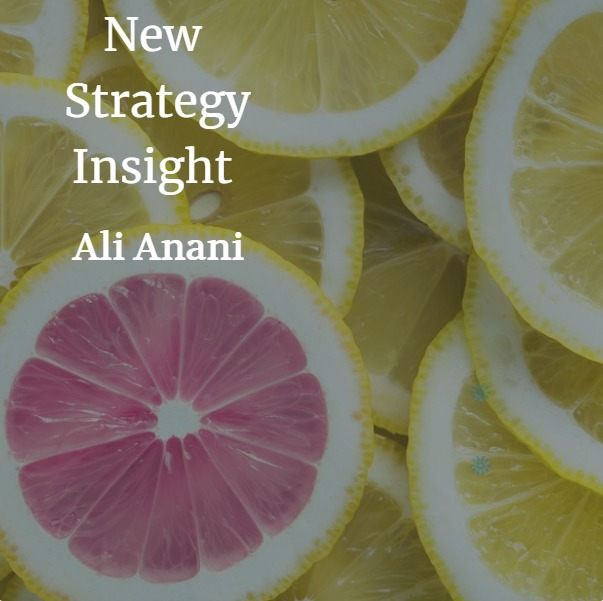 New Strategy Insights