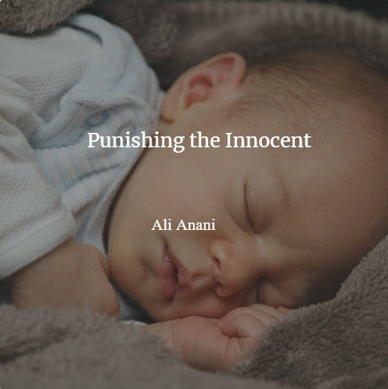 Punishing the Innocent