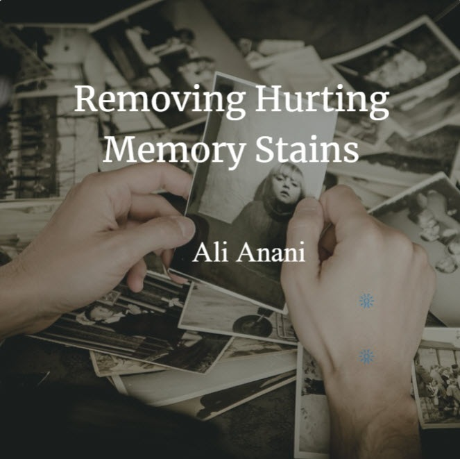 Removing Hurting Memory Stains