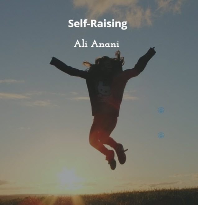 Self-RisingShadow Ego Persona