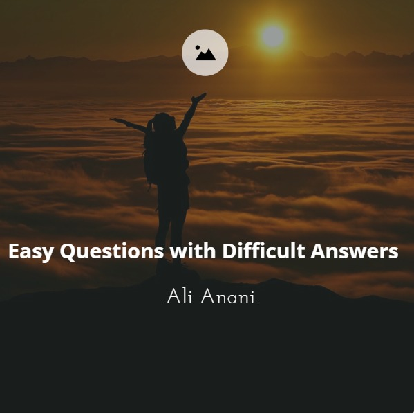 Simple Questions with Difficult Answers