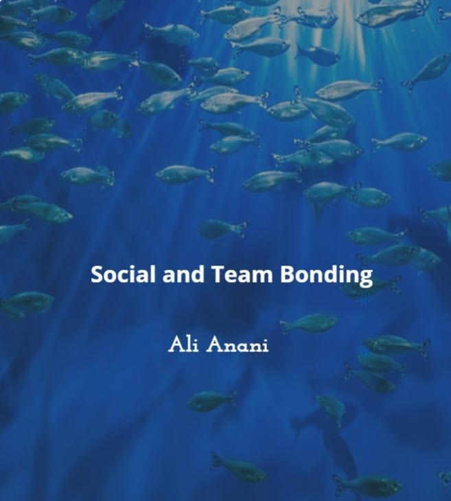 Social and Team Bonding