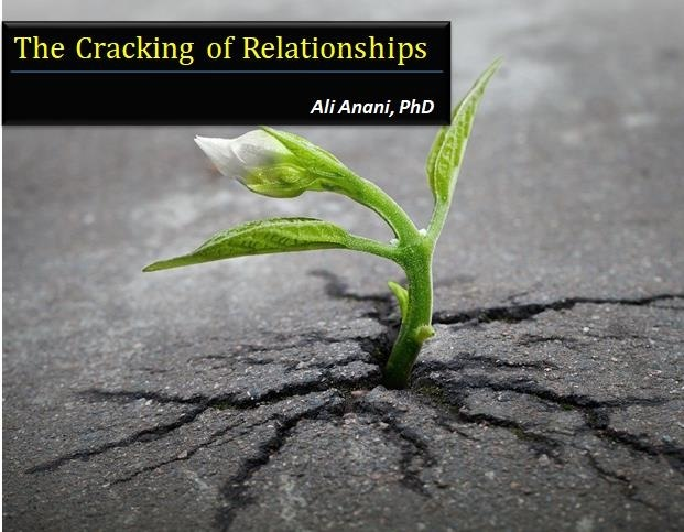 The Cracking of Relationships