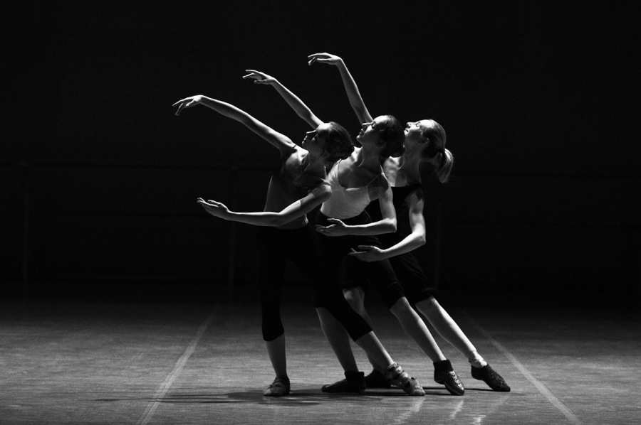 The Dance Fractal and Applications in Life