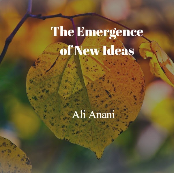 The Emergence of New Ideas