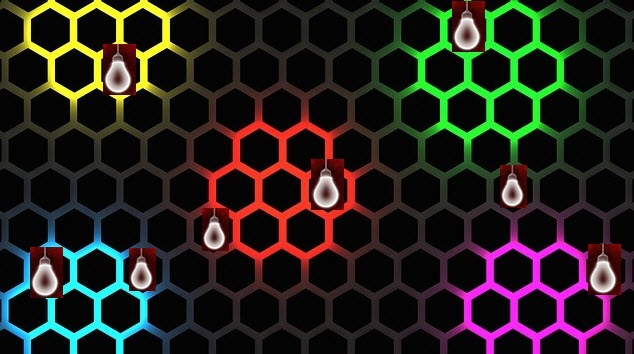 The Honeycomb of Ideas