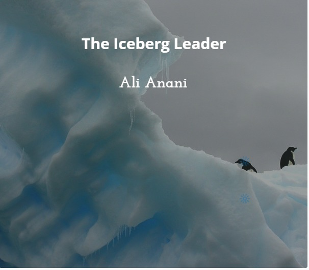 The Iceberg Leader