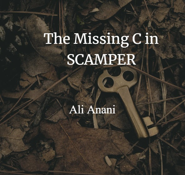 The Missing C in SCAMPER