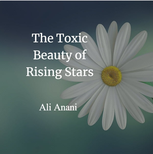 The Toxic Beauty of Rising Stars