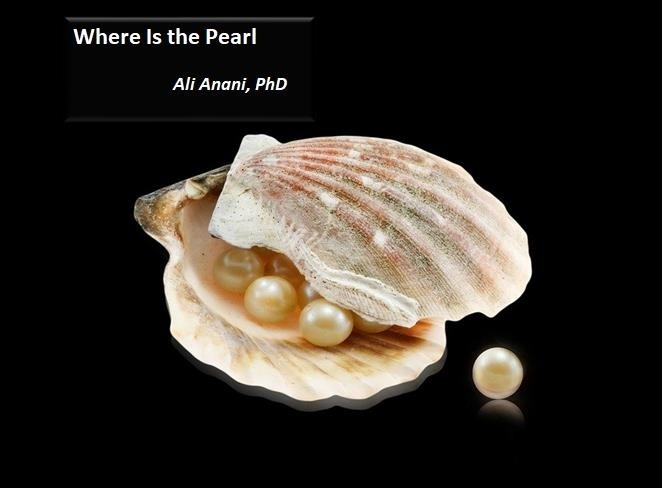 Where Is the Pearl?