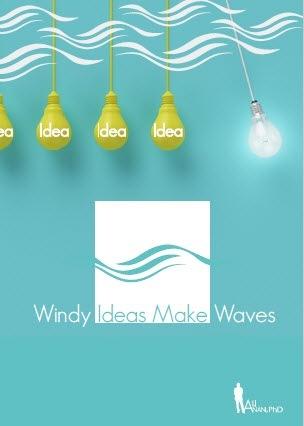 Windy Ideas Make Waves