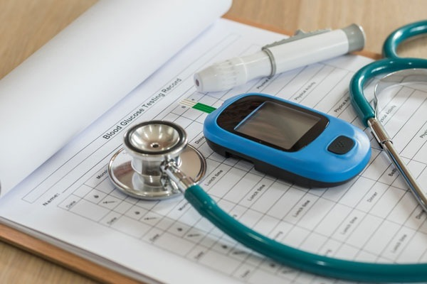Continuous Glucose Monitoring In Diabetes Management