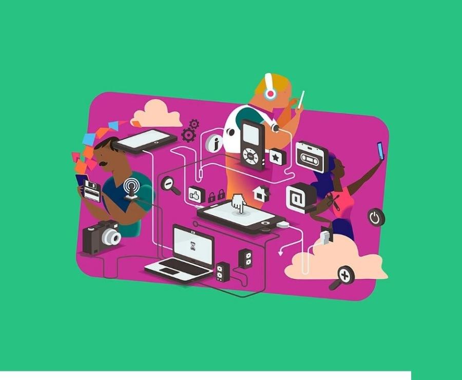 Digital Skills: Embracing Digital TechnologyIIE) College  LONDON