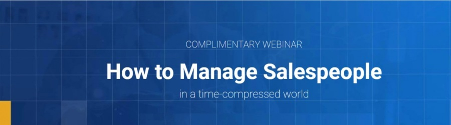 How to Manage SalespeopleHow to Manage Salespeople