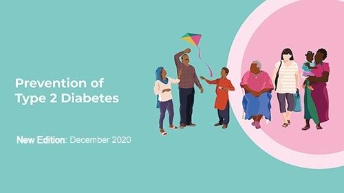 Prevention of Type 2 DiabetesSided