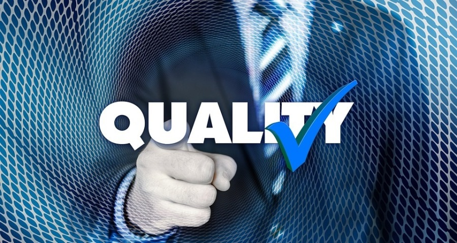 Quality Control & Quality Assurance Quiz