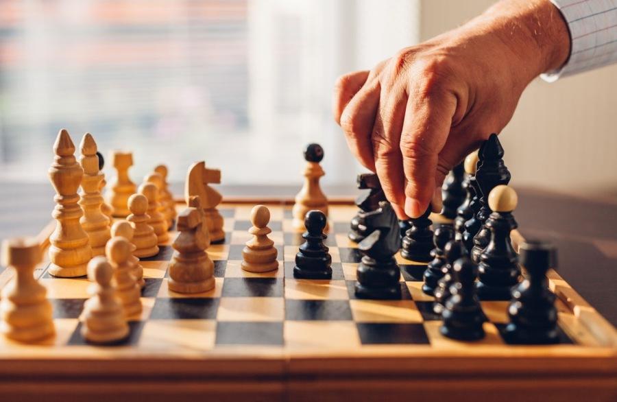 Risk Analysis and Strategic Thinking