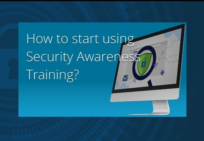 Security Awareness TrainingHow to start usin    Security Aware   LIETaTat:Y