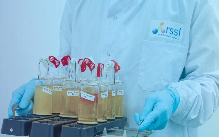 Sterility Testing - Overcoming Difficult Products