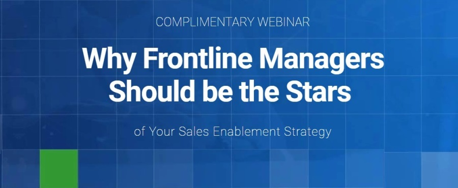 Why Frontline Managers Should be the StarsWhy Frontline Managers Should be the Stars