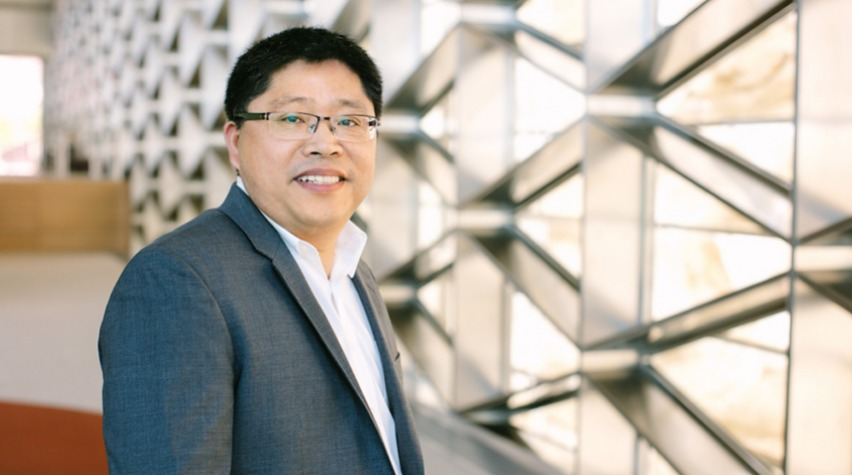 Zhiping Lai of KAUST Receives AIChE's 2020 Industrial Gases Award