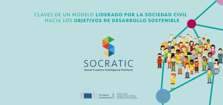 CLAVES DE UN MODELO LIDERADO POR LA SOCIEDAD CIVIL HACIA LOS OBJETIVOS DE DESARROLLO SOSTENIBLE  SOCRATIC  Social Crontin     ce Pattern