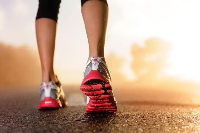 Cómo iniciarnos en el Running
