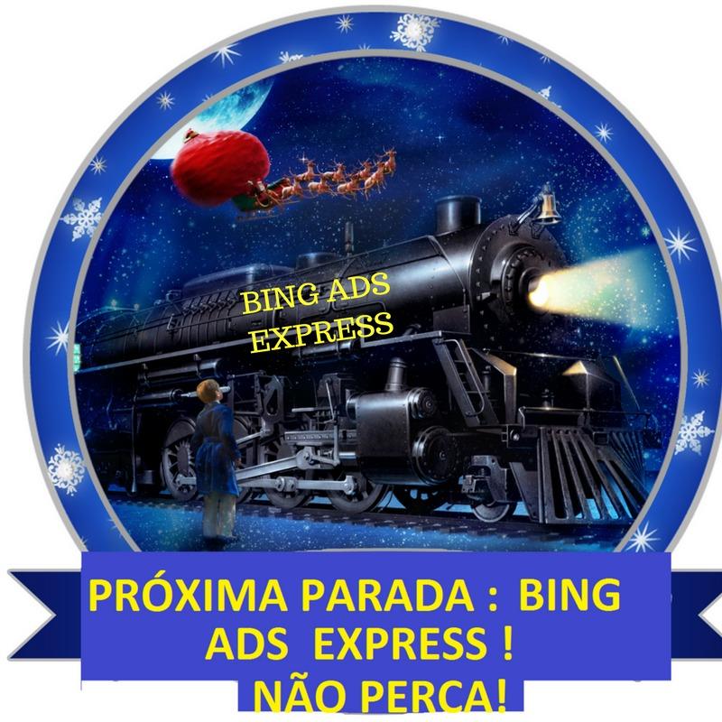 PROXIMA PARADA : BING p LN AES  
