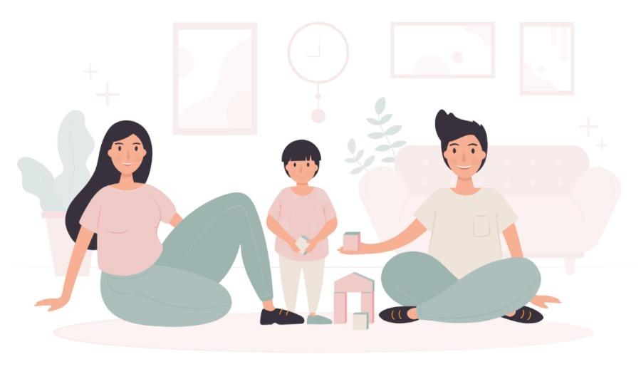 Madres de día: ¿qué son y cuáles son sus fines con la infancia?