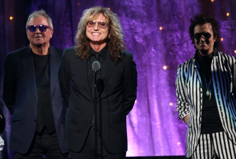 Changing Lead Vocals: Rock's Best 1-2 Punch