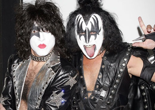 Co-Lead Vocals: Rock's Best 1-2 Punch