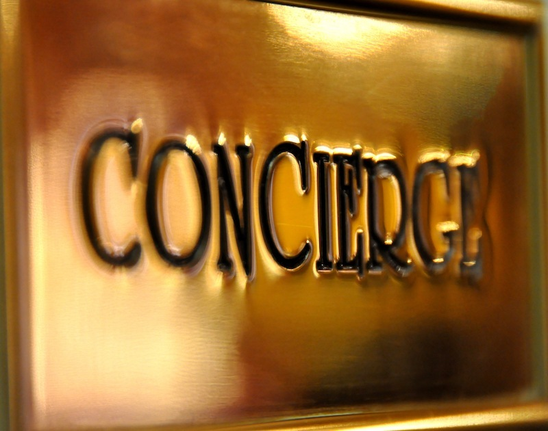 Concierge Medicine is [Not] Only for the Rich