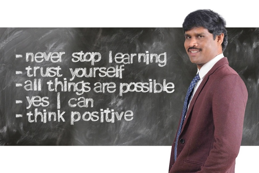 < pd ay learning Za Gi are possible  = : - think pA