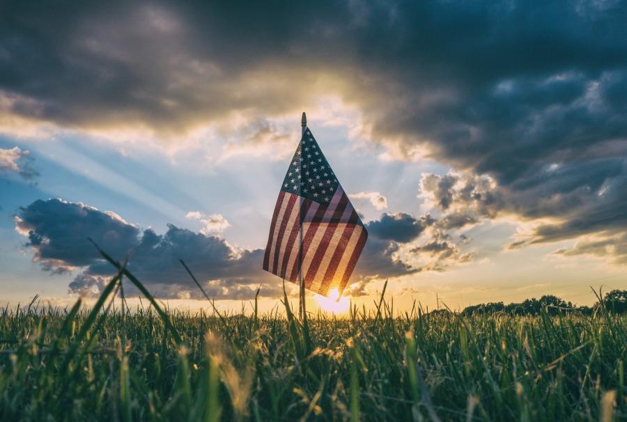 The Leaking American Dream