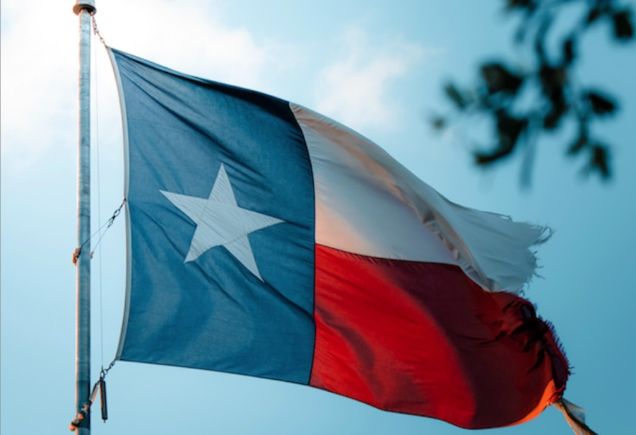 Violence and Degradation In The Heart of Texas