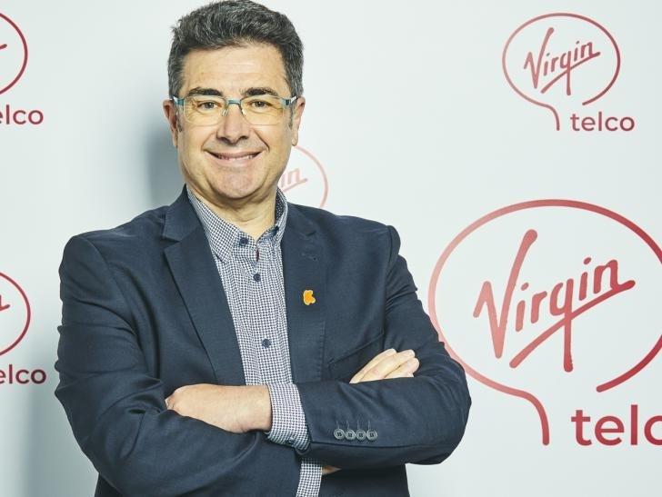 Entrevista con José Miguel García, CEO del Grupo Euskaltel y máximo responsable de Virgin Telco