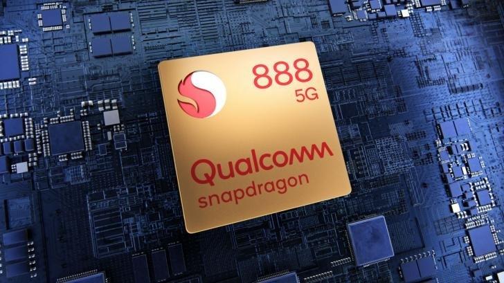 Qualcomm lanza el Snapdragon 888 5G para impulsar a un nuevo nivel las gamas premium