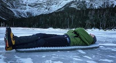 A good night's sleep part three. Sleeping mats and camp beds.