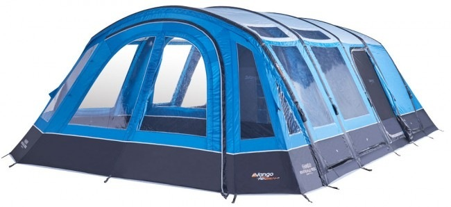Care and Feeding of Your Airbeam tent.