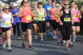 Dublin Marathon. A Love Story.